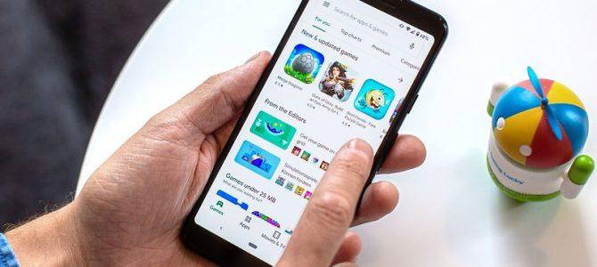 ซื้อ app จาก google store ใช้งานอย่างไรถึงจะดี