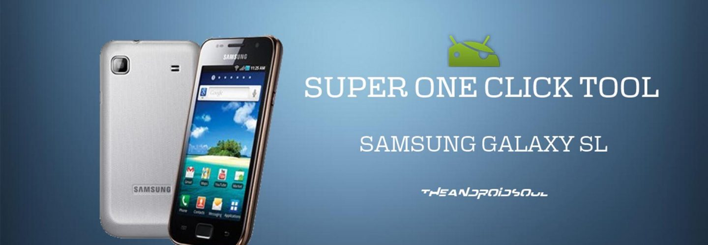 Information and features of Super one click.
