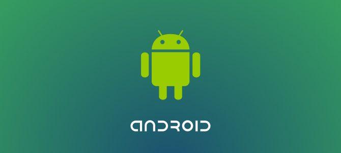 จุดเด่นของระบบปฏิบัติการ android ที่ได้รับการยอมรับ